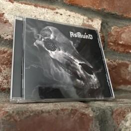 Asmund - 11.02.17 CD