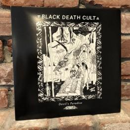 Black Death Cult - Devil's Paradise 2LP