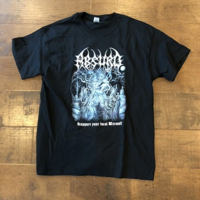 Absurd - Support Your Local Werewolf TS