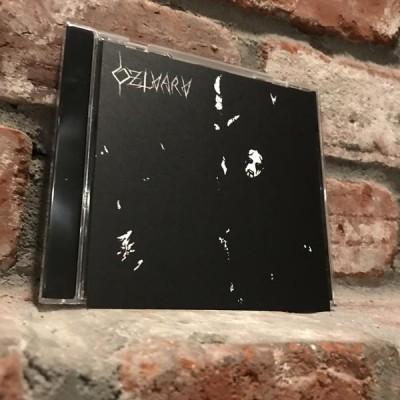 Dzlvarv - Dzlvarv CD