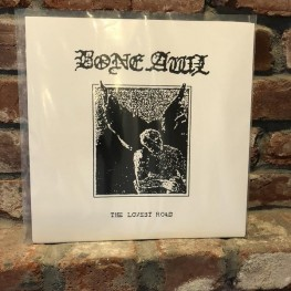 Bone Awl - The Lowest Road LP