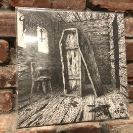 Blackdeath - Gift LP
