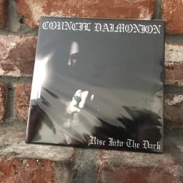 """Council Daimonion - Rise Into the Dark 7"""""""