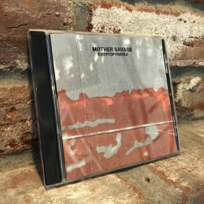 Mother Savage - Kryptopyrrole CD
