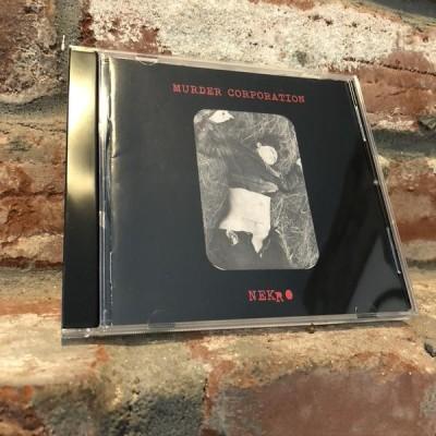 Murder Corporation - Nekro CD