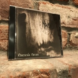 Nahash - Nocticula Hecate CD