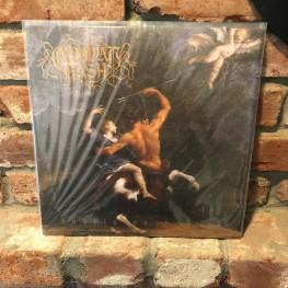 Oldowan Gash - Hubris Unchained LP