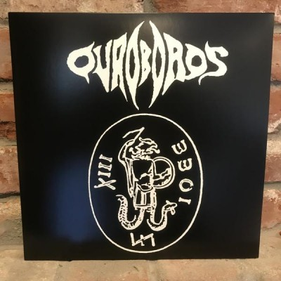 Ouroboros - Invoking The Past 2LP