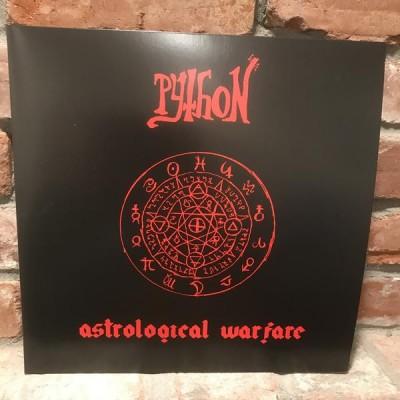 Python - Astrological Warfare 2LP