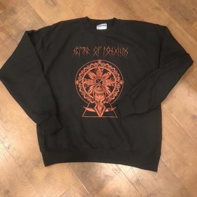 Spear of Longinus - ...And the Swastikalotus Crewneck Sweater