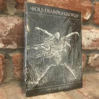 Soli Diaboli Gloria - The Last Blessing CD