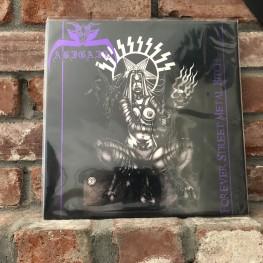 Abigail - Forever Street Metal Bitch LP