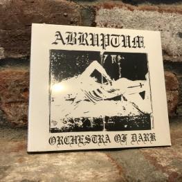 Abruptum - Orchestra of Dark CD