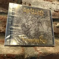 Absurd - Der Fünfzehnjährige Krieg CD