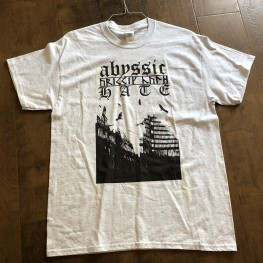 Abyssic Hate - Worshipping Total Carnage TS