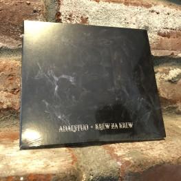 Adaestuo - Krew Za Krew CD