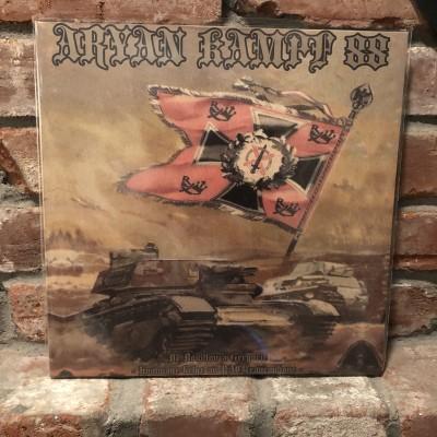 Aryan Kampf 88 - De Bouillon à Gergovie LP
