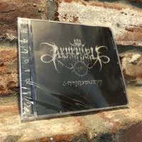 Akhkharu - Celebratum CD