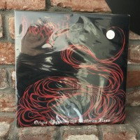 Akolyytti - Origin, Igniting The Luciferian Flame LP