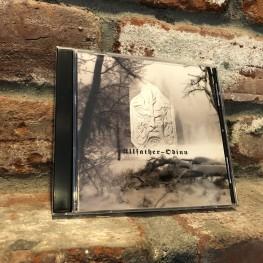 Allfather Odinn - S/T CD