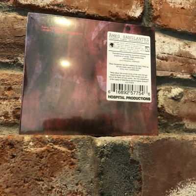 Âmes Sanglantes – Chindia Tower Impalements 3CD