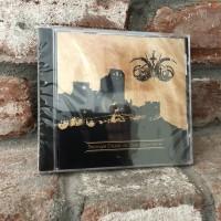 Amestigon - Origins: The Demo Tapes CD