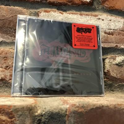 A.M.S.G. - Anti Cosmic Tyranny CD