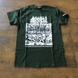 Arghoslent - Mastiffs TS (Green)