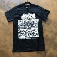 Arghoslent - Mastiffs TS (Black)