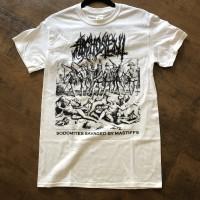Arghoslent - Mastiffs TS (White)