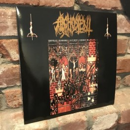 Arghoslent - Arsenal Of Glory LP