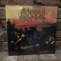 Arghoslent - Incorrigible Bigotry LP