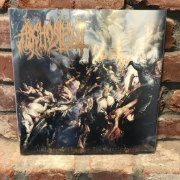 Arghoslent - Galloping Through The Battle Ruins 2LP