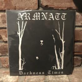 Armnatt - Darkness Times LP