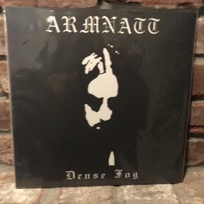 Armnatt - Dense Fog LP