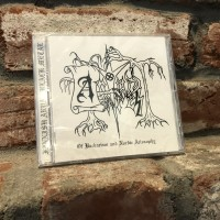 Aryan Forest - Of Barbarism and Nordic Ariosophy CD