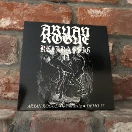 """Aryan Rogue - Reinrassig 7"""""""