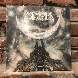 Astrofaes ‎- Dying Emotions Domain LP