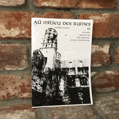 Au Milieu Des Ruines #5