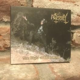 Azazel - The Night of Satanachia CD