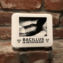 Bacillus - In Retrograde CS Box Set