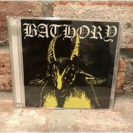 Bathory - Bathory CD