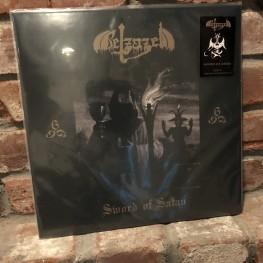Belzazel - Sword of Satan LP