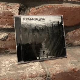 Bilskirnir - In Solitary Silence mCD
