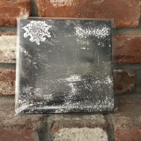 Black Imperial Blood / Grundhyrde - Wallachian Windspirit/Odious Chasm of Scorn 7''
