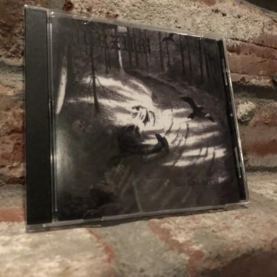 Burzum - Hvis Lyset Tar Oss CD