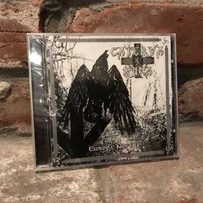 Caterva Runa - Europa Nostra CD