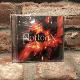 Circumventor - Norton X CD