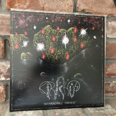 Cirrhus - Unimpeachable Madness LP