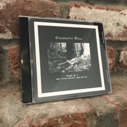 Clandestine Blaze - Archive Vol. 3 CD